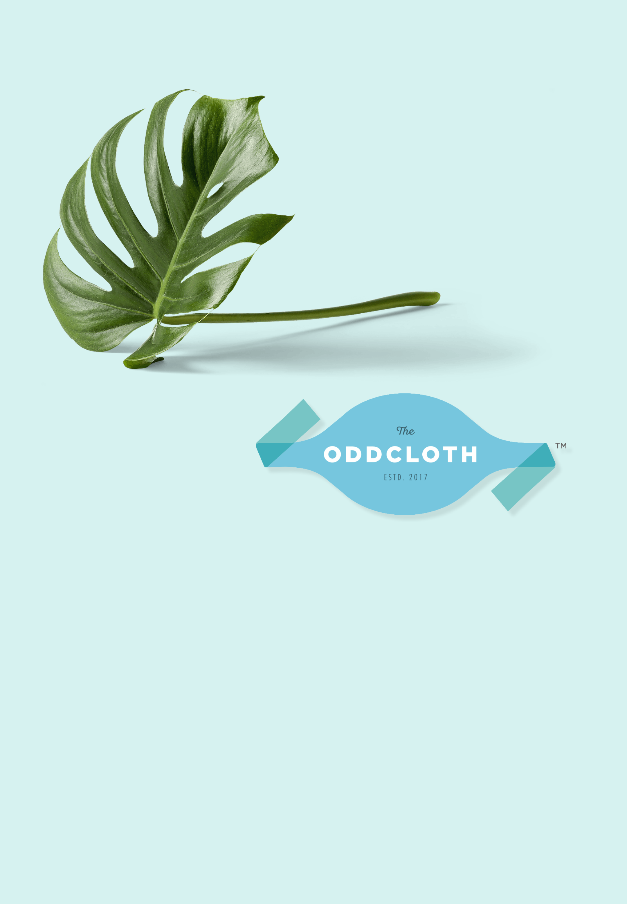 The Oddcloth Benefits